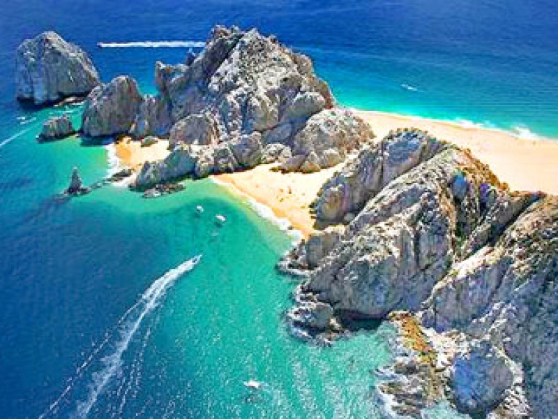 Los Cabos no One&Only Palmilla
